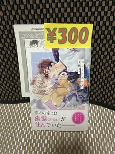 BLコミック ハレノヒニアメ/大槻ミゥ アニメイト特典付き