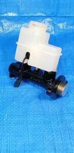 RX-7(D064)FD3S 後期型 純正 ブレーキマスターシリンダー 美品良品中古●負圧点検済み未使用品