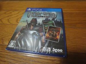 PS4 ヴィクター ヴラン オーバーキルエディション