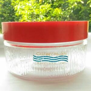 保存容器 ガラス製 蓋付き アデリア キャニスター