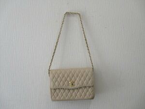 ②メーカー不明 ハンドバッグ 中古 ゆうパック80サイズ 同梱対応可能 1円スタート