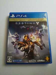PS4 ディスティニー 降り立ちし邪神 レジェンダリーエディション