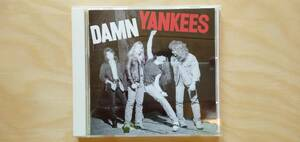CD Damn Yankees 国内盤