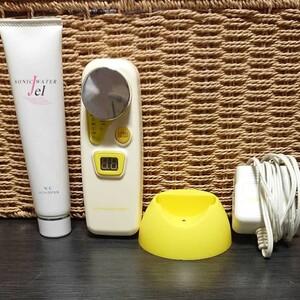 家庭用超音波美容器 スーパーハンディソニック3
