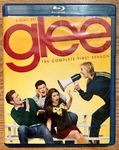 Glee First Season / グリー シーズン1 ブルーレイ 英語版
