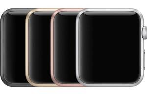 Apple Watch Series 2 アルミニウム スペースグレイ A1758 42mm 商品状態ランクC スマートウォッチ 中古本体