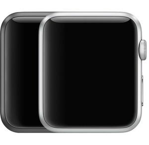 Apple Watch Series 3 Nike+ GPS A1859 42mm シルバー 商品状態ランクA スマートウォッチ中古本体