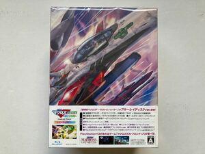 劇場版マクロスF サヨナラノツバサ Blu-ray Disc Hybrid Pack 超時空スペシャルエディション [限定版]
