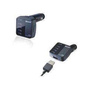 FM передатчик  FM передатчик  Bluetooth3.0  смартфон /iPhone/ КАСИМУРА  KD-146/
