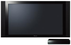 ★☆極美品★☆【フルハイビジョン プラズマテレビ】☆★Pioneer KURO KRP-600A★