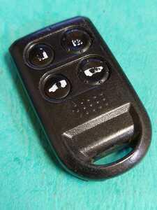 ホンダ ステップワゴンRG1 4ボタン両側パワスラ 割れ有り 2006年 作動確認済み 送料一律\198- No.0770