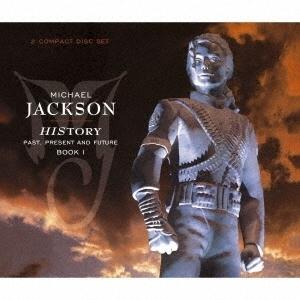 匿名配送 CD マイケル・ジャクソン ヒストリー パスト、プレズント・アンド・フューチャー ブック1 2CD Michael Jackson 4547366348484