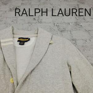 RALPH LAUREN ラルフローレン スウェットトレーナー