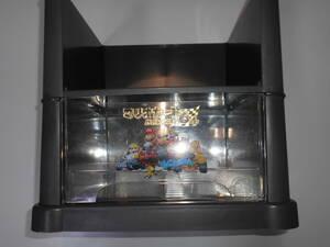 NINTENDO64 ニンテンドー64 マリオカート 清掃品 収納 ボックス キャリー ケース テーブル カセット ラック B