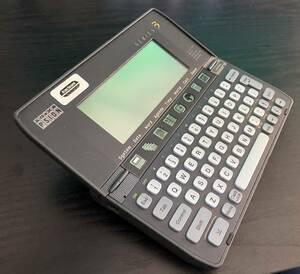 PSION Series 3 サイオン ビンテージPDA モバイル端末