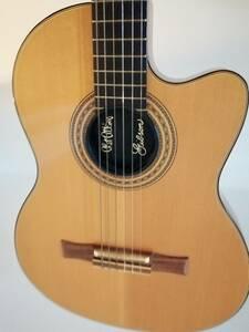 Gibson USA Chet Atkins ギブソン チェット アトキンス エレガットギター