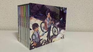 TARITARI 初回生産限定Blu-ray 全巻セット
