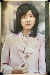 Sakura rice field ..1977 year sun music poster