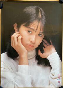 Ogawa Noriko taurus Taurus record poster