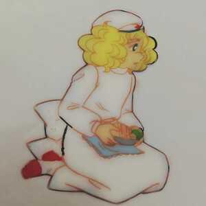 キャンディキャンディ セル画 アニメ ナース ベルサイユのばら ドラゴンボール エースをねらえ クリィミーマミ うる星やつら ジブリ
