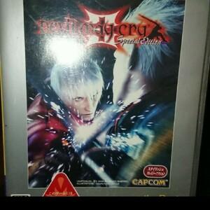 デビルメイクライ3 Devil May Cry3 PS2