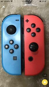 ジョイコン Nintendo Switch