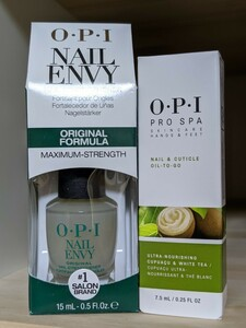 OPI エンビーオリジナル & プロスパ ネイル&キューティクルオイル トゥゴー Envy Original Oil To Go