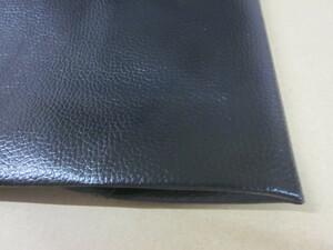 送料無料 新品 シートカバー PFPY28 黒色 ヤマハ ボックス VOX SA31J SA52J 張替え用 リペアシートカバー