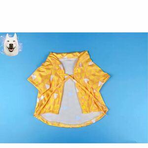 ペット用品 ペット洋服 Tシャツ犬服 ドッグウエア  ペットイヌ服
