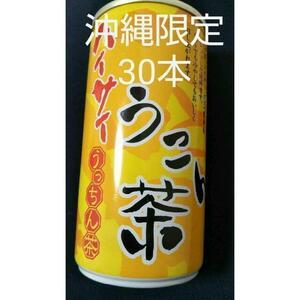 【沖縄発】ハイサイ うこん茶 190g×30本