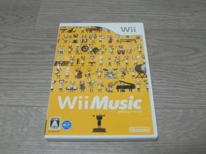 Wii 「Wii Music」