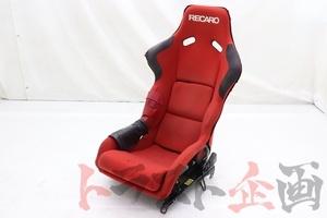 1300086201 レカロ SP-G 赤 フルバケットシート 運転席 スカイライン GT-R ニスモ BNR32 前期 トラスト企画 U