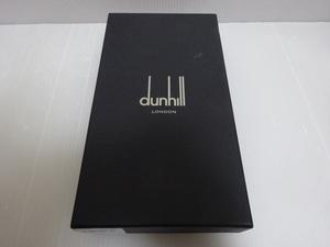 美品 ダンヒル dunhill 長財布用 箱