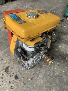 ff1802 ロビン ガソリンエンジン ROBIN EY18-3B 現状品