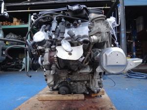 スマート フォーツー 型式 GH-450332 原動機の型式:15 エンジン 本体 タービン付き [2147]