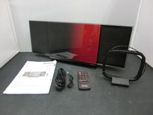 中古品 Panasonic パナソニック コンパクトステレオシステム SC-HC57 iPodドック CD AM/FMラジオ AirPlay