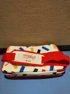 コカ・コーラ 15L クーラーバッグ クーラーボックス 保冷バッグ