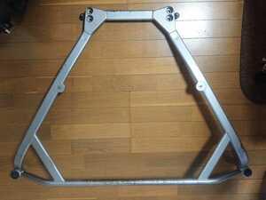 sale end goods TOM`S LS460 lower body brace * rear USF40