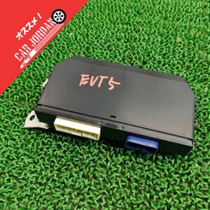 DA64W【パワースライドドア コンピューター】H20 スズキ エブリィワゴン PZターボ 送料\250可 CPU 36790-68H31 EVT5