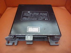 当時物 日産純正 未使用品 N10 パルサー A14E コンピューター  コントロールユニットアッセンブリー