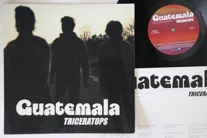10 Triceratops Guatemala SYUM0094 EPIC /00200