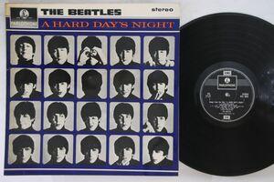 英LP Beatles A Hard Day's Night PCS3058 PARLOPHONE /00260