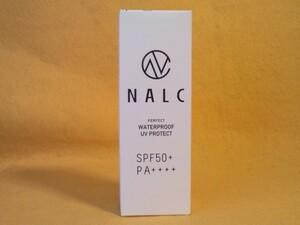 NALC NARC Водонепроницаемый Солнцезащитный Гель Запрашивает для японского SPF50 + PA ++++ Женщины для мужчин Водонепроницаемый УФТ