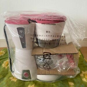 ゆうパック送料無料ブルーノ 4カップ コーヒーメーカー   BRUNO MY LITTLE SERIES 4cup Coffee Maker 未使用