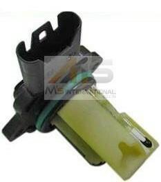 【M's】BMW E87 E88 E81 E82 1シリーズ エアマスセンサー E60 E61 5シリーズ 優良社外品 エアフロメーター 13627551638 1362-7551-638