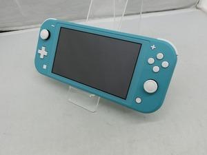 ニンテンドー Nintendo Nintendo Switch Lite ターコイズ HDH-S-BAZAA