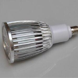 LED電球 照明ライト ledビーム球 4W E11