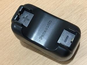 Panasonic パナソニック ガム型充電池用充電器 RP-BC151 Ni-Cd ニカド