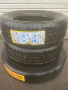 [送料無料]新品タイヤ ミネルヴァ 209 195/60R15 2020年製 2本セット 在庫処分大特価 限定1セット パンク補修用等に お買い得品 夏タイヤ