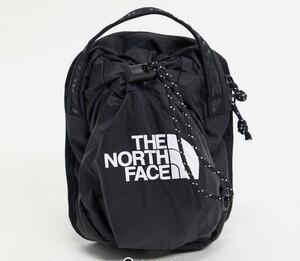 【値下げました!】日本未発売!! THE NORTH FACE ノースフェイス ショルダーバック black